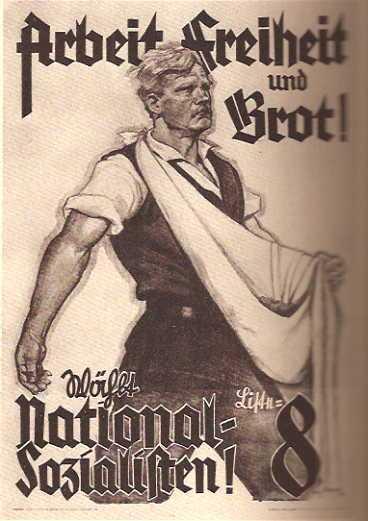 И еще один постер с прусских выборов