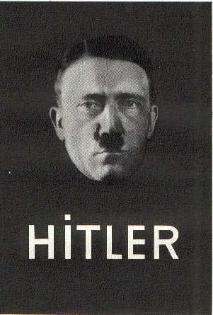 Самый лаконичный предвыборный плакат 1932 года