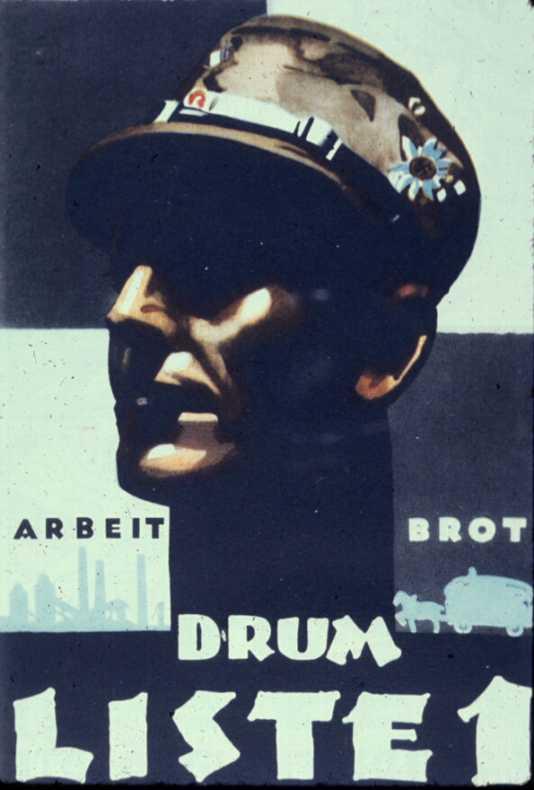 Ноябрь 1932 года. Снова про работу и хлеб.