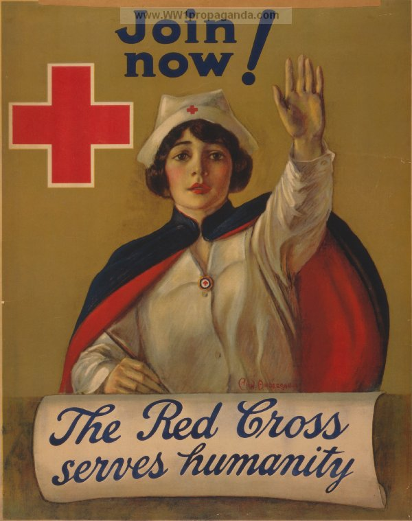 a history of the involvement of the red cross in world war two Red cross involvement in wwii essays red cross involvement the red cross is a group organization, which consists in the beginning of world war ii.