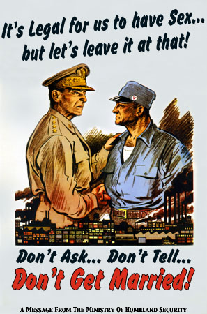 Пентагон бьет тревогу: в американской армии насилуют солдат