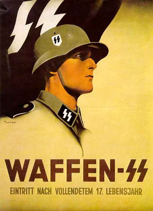 the issues of the world war two and the anti jewish policy in the nazi germany