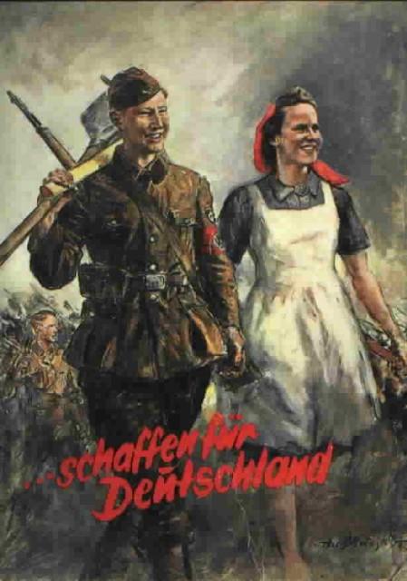 Созданы для Германии