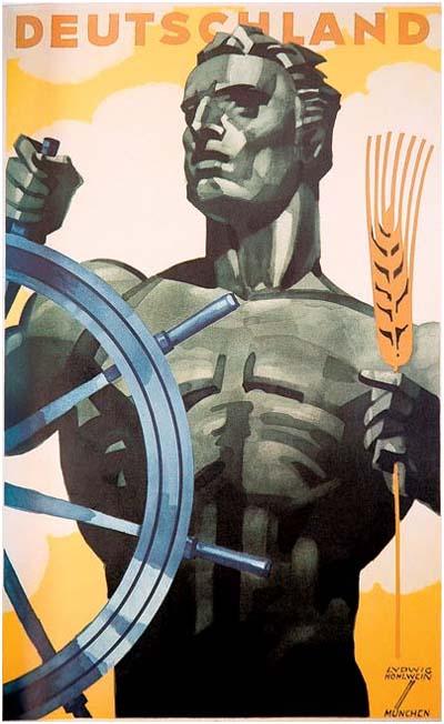 Картинки по запросу нацистские плакаты