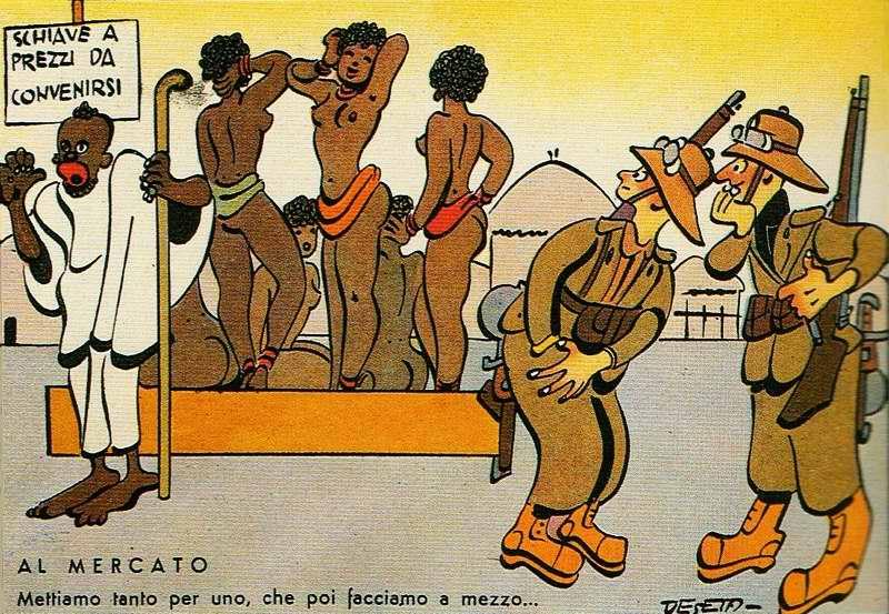 Негры рабыни